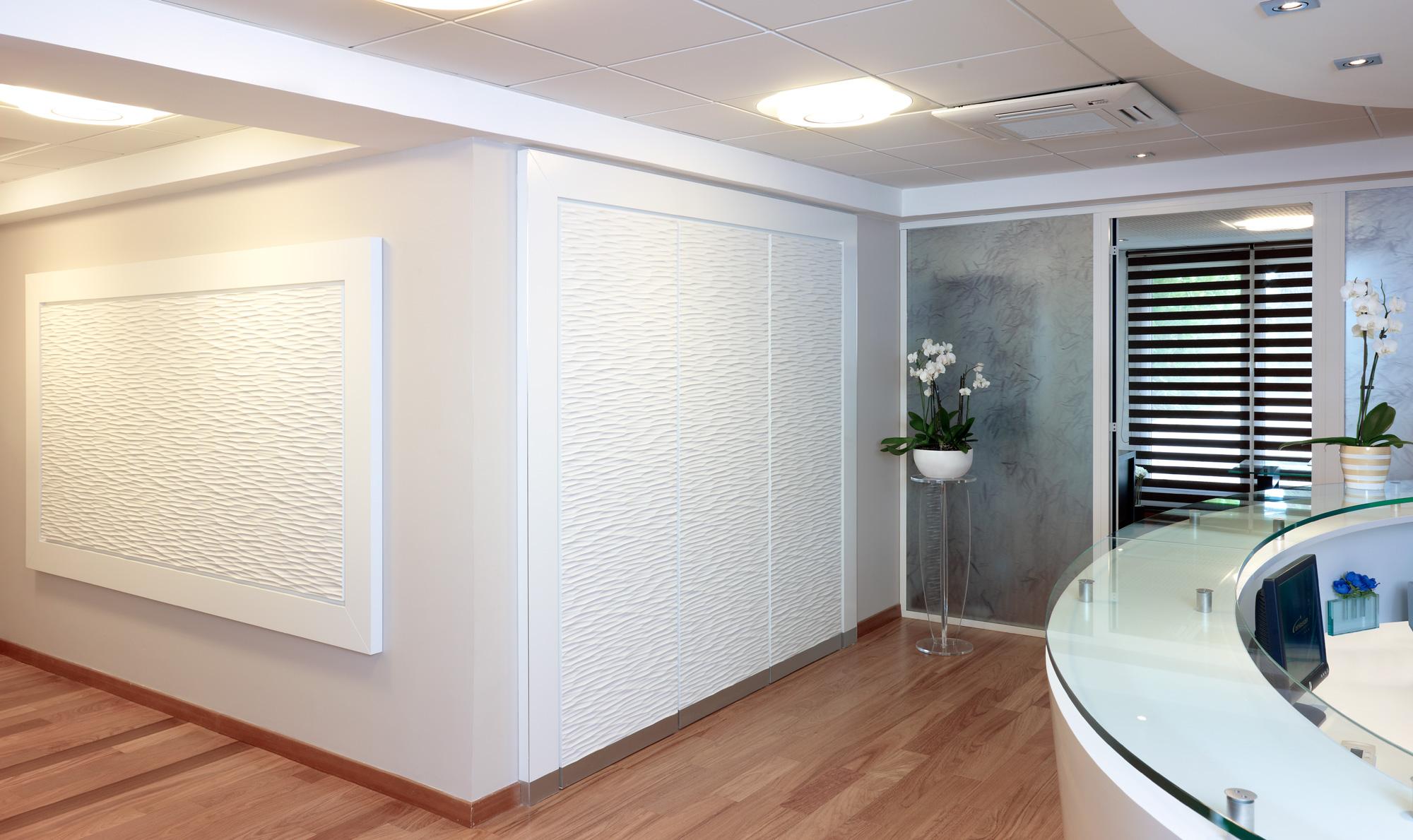 Jessy Askar Orthodontie 92 Paris Saint Cloud Acceuil Cabinet